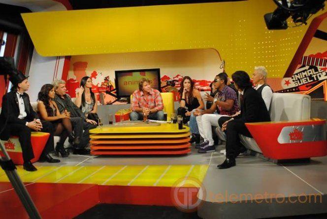 Makano, Eddy Lover, Demphra y Josenid conquistan Argentina