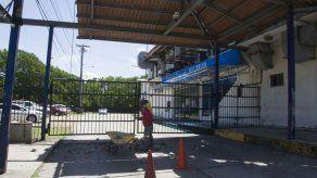 Zona Libre de Colón informa sobre el cierre de la puerta Delta 10 por mantenimiento