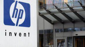 HP gana 1.232 millones de dólares en su primer trimestre