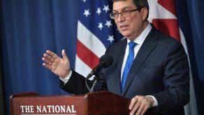 Cuba acusa a Estados Unidos de mentir sobre los supuestos ataques acústicos