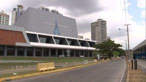 Gobierno busca convertir Atlapa en un centro cultural