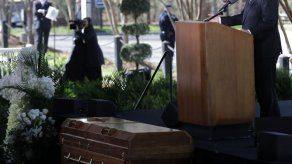 Funeral de Billy Graham culmina una semana de homenajes