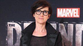S.J. Clarkson será la primera mujer en dirigir una película de Star Trek