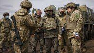 El jefe de las fuerzas armadas de Ucrania refutó las afirmaciones de Rusia de que el ejército del país está preparando un ataque.