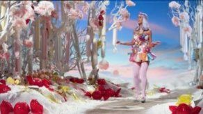 Katy Perry presenta California Gurls de la mano de Snoop