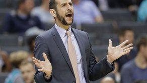 Mayor diversidad entre los entrenadores de la NBA
