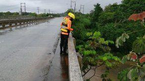 Sinaproc refuerza vigilancia ante pronóstico de lluvias con descargas eléctricas para esta tarde