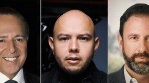 Borrero y Mottola lanzan empresa latina de entretenimiento
