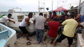 Centroamérica alerta ante lluvias y oleaje por efecto de la tormenta Franklin