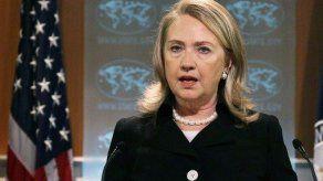 Hija de Bush alaba a Hillary Clinton y espera que opte a la Presidencia