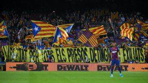 LaLiga: público volverá a los estadios con condiciones