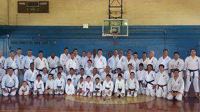 Concluye el Seminario JKA Panamá
