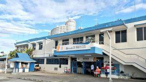 Mercado del Marisco estará cerrado este 7 de septiembre