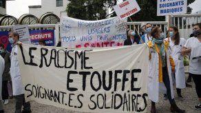 Francia cancela próximo desfile del Día de la Bastilla