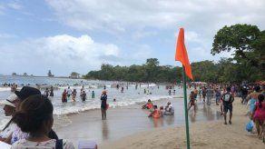 Más de 15 mil personas visitaron playas y ríos este 1 de enero