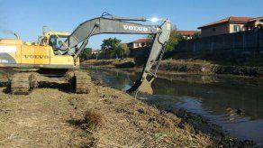 Brindan detalles sobre plan para mitigación de inundaciones en área de Juan Díaz