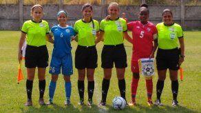 Panamá Femenina golea a Nicaragua pero no le alcanza para clasificar en el Sub-16 de UNCAF