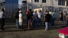 Pescadores piden extensión del horario de venta permitido por el Mercado del Marisco
