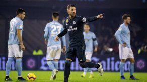 Sergio Ramos rechaza haber violado reglas antidopaje