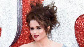 Helena Bonham Carter presenta oficialmente a su nuevo novio