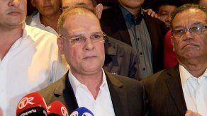 Bancada PRD se opone a proyectos del Ejecutivo