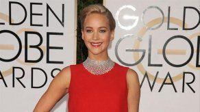 Jennifer Lawrence pasa su luna de miel en uno de los mejores hoteles del mundo