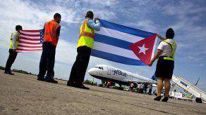 EEUU prohíbe vuelos hacia ciudades cubanas excepto La Habana