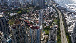 La economía de Panamá se derrumbó un 17,9 % del PIB en el 2020 debido a las consecuencias de la pandemia.