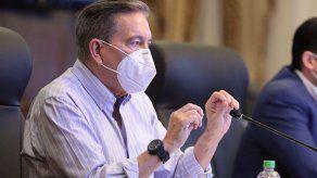 Presidente Cortizo insta a las autoridades de control a actuar ante posibles peculados contra el Estado