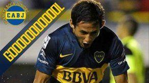 Boca Juniors venció 2-0 a Huracán y lidera en solitario el torneo argentino