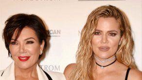 Khloé Kardashian está muy orgullosa de sus redondeadas mejillas