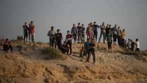 Granjeros israelíes denuncian a Hamas por crímenes de guerra
