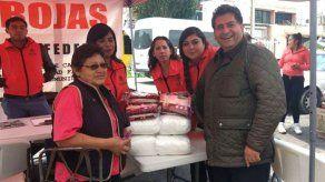 Asesinan a precandidato del PRI a una alcaldía en el centro de México