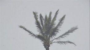 Octave se degrada a baja presión aunque seguirá dejando lluvias
