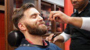 La masculinidad de una barba