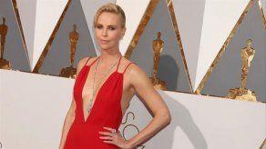 Charlize Theron: La gente guapa nunca consigue papeles jugosos