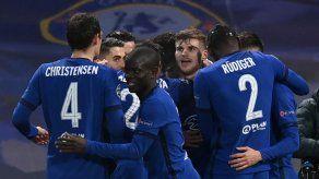 Chelsea elimina al Real Madrid y jugará final de Champions