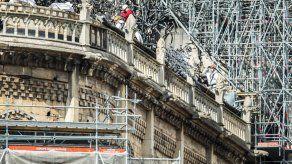 Una exposición ayuda a restaurar con tecnología 3D monumentos como Notre Dame