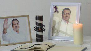 El PRD rinde homenaje póstumo a Miguel Mickey Sierra