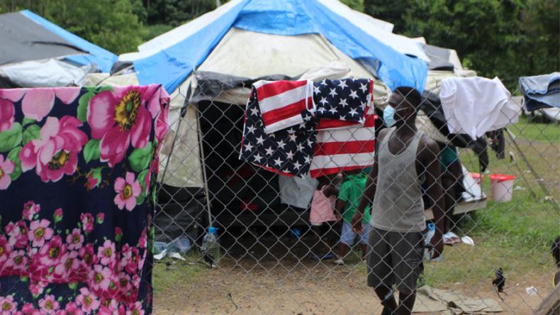 HRW alerta que migrantes y presos de Panamá están en alto riesgo por COVID-19