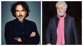 Iñárritu y Almodóvar