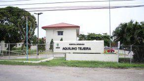 Minsa recomienda uso de otras sedes sanitarias mientras se esteriliza el Hospital Aquilino Tejeira