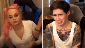 Prisión preventiva para youtuber ruso Reeflay cuya novia murió durante un directo