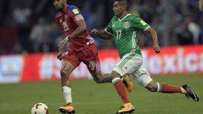 Panamá ante México por más que tres puntos en Liga de Naciones