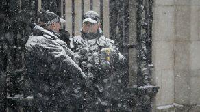 Ola de frío azota Europa: hay muertos en Polonia y Rumania