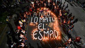 El Departamento de Estado de los Estados Unidos le pide moderación a las fuerzas públicas colombianas durante las protestas.