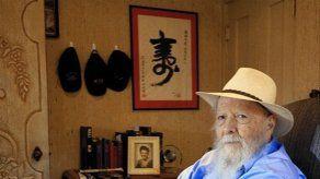 Muere a los 103 años Herman Wouk
