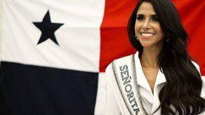 Conmovedor: Carmen Jaramillo le dice a su abuela que la mandará a buscar si gana Miss Universo