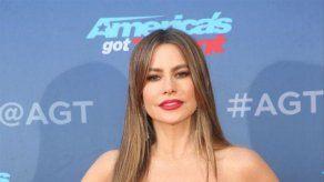 Sofía Vergara gana confianza en su papel de jueza en American Idol