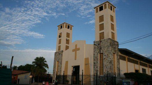 Una vuelta por la provincia de Herrera